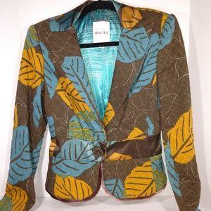 Perfect Fall Blazer Jacket